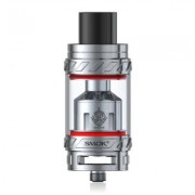 Original SMOK TFV12 Cloud Beast King Clearomizer  –  SILVER